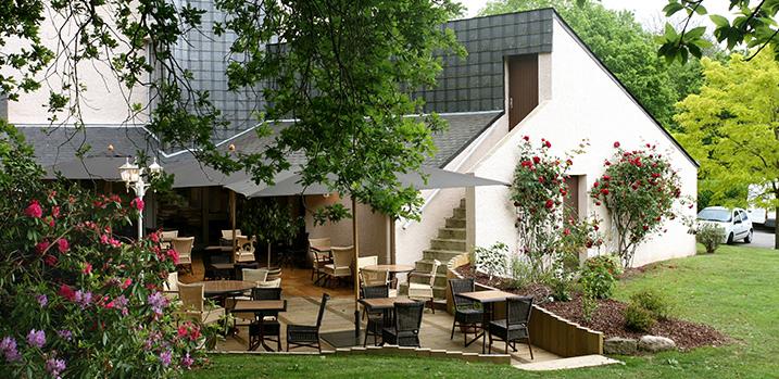 private hotel in auray gulf of morbihan la sterne restaurant rh bestwesternaurayleloch com